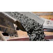 Товарный бетон и раствор фото