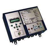 Комплект средств управления и безопасности КСУБ-4х для автоматизированных котельных фото
