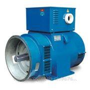 Синхронные генераторы переменного тока фото