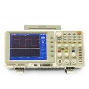 АОС-2182 - осциллограф цифровой Актаком фото