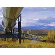 Система для трубопроводов_Система обнаружения утечек нефти и нефтепродуктов на магистральных нефтепроводах/нефтепродуктопроводах фото