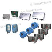 Система контроля атмосферы промышленных объектов СКАПО фото