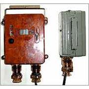 Датчик запыленности воздуха, ДЗВ-500, Датчик запыленности воздуха ДЗВ-500, Датчики запыленности фото
