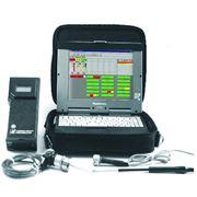 Персональная система автоматической вибродиагностики Compacs-micro фото