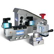 Пневмоаппараты технологического оборудования фото