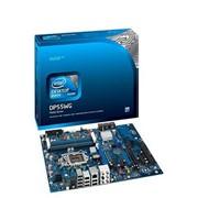Плата материнская Intel DP55WG фото