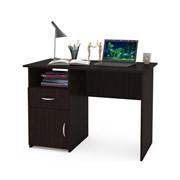 Компьютерный стол с тумбой Комфорт 11 фото