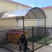 Вольер для собаки Крым фото