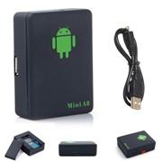 GSM-маячок Mini A8 с дистанционным управлением фото