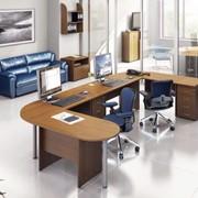 Разработка дизайн-проекта офисных помещений фото