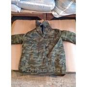Военная куртка зимняя фото