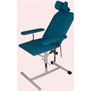 Кресло отоларингологическое КО-1 фото