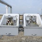Двухфазные расходомеры газа «ДФР-01» фото