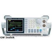 Генератор сигналов произвольной формы GW Instek (AFG72005) фото