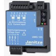 UMG 103 (52.18.001) - универсальное измерительное устройство Janitza (UMG103) фото