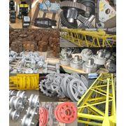 Муфта резино-металлическая (дизель-генератор) к двигателю Д-108 фото