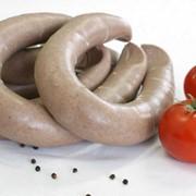 Ливерная колбаса фото