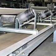 Ленточные конвейеры для транспортировки зерна фото