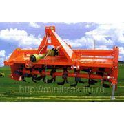 1 GNN-230 Почвофреза для трактора МТЗ фото