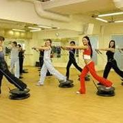 Услуги фитнес клубов групповые занятия фото