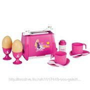 Babysuper Игровой набор для завтрака Faro Барби 2607 фото