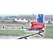 Транспортер скребковый для навоза ТСН 3.0В фото