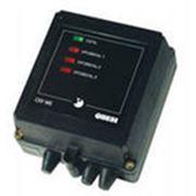 Сигнализатор уровня жидкости трехканальный САУ-М6 фото
