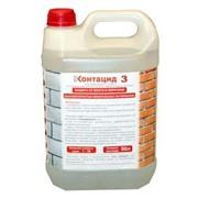 Добавка для повышения коррозионной стойкости с эффектом борьбы с сыростью Контацид 3 фото