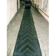 Бесконечные (кольцевые) конвейерные ленты применяемые в металлургической горной цементной пищевой и других отраслях промышленност