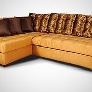 Угловой диван, Каприз-2 фото
