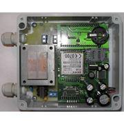 Система дистанционного учета и контроля потребления воды фото
