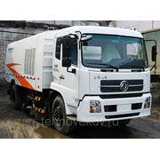 Подметально-уборочная машина для дорог (пылесос) Zoomlion ZLJ5164TSLE3