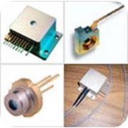 Лазеры полупроводниковые фото