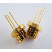 Лазерные диоды 650нм 10мВт LD фото