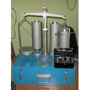 Пурка литровая ПХ-1 рабочая с падающим грузом фото