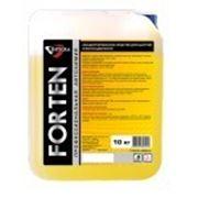 Концентрированное средство для быстрой очистки двигателя Entegra FORTEN (10кг) фото