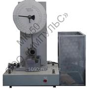 Копер маятниковый с аналоговой шкалой серии МК-50 фото