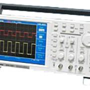 АСК-2067 осциллограф цифровой фото