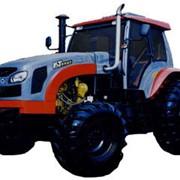 Тракторы колесные XCMG KAT 1404 фото