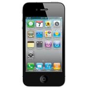 4S 8Gb IPhone Apple смартфон, Чёрный фото