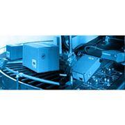 Датчики для промышленной автоматизации SICK AG фото