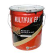 Антифрикционная смазка KIXX MULTIFAK EP1 для центральной системы смазки, 15 кг фото