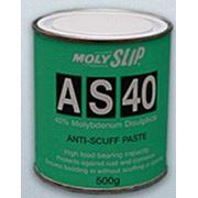 Сборочная паста Molyslip AS-40 фото