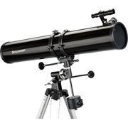 Телескоп Celestron PowerSeeker 114 EQ фото