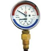 Термоманометр Тип ТМТБ фото