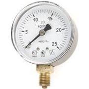Манометры избыточного давления вакуумметры и мановакуумметры показывающие МП2-Уф ВП2-Уф МВП2-Уф фото