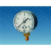 Манометр вакуумметр мановакуумметр технический показывающий МП2-У ВП2-У МВП2-У фото