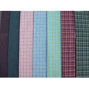 Ткани одежные хлопчатобумажные фото