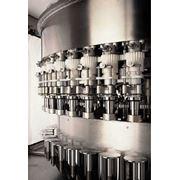 Оборудование для розлива пива в стеклянные, алюминиевые