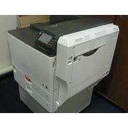 Керамический лазерный принтер RICOH Aficio SPC830DN фото